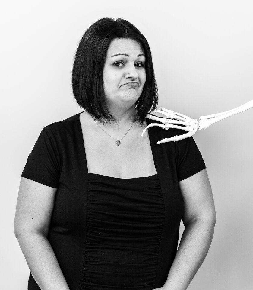 Cristina Kelly