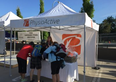 PhysioActive Celebration Station