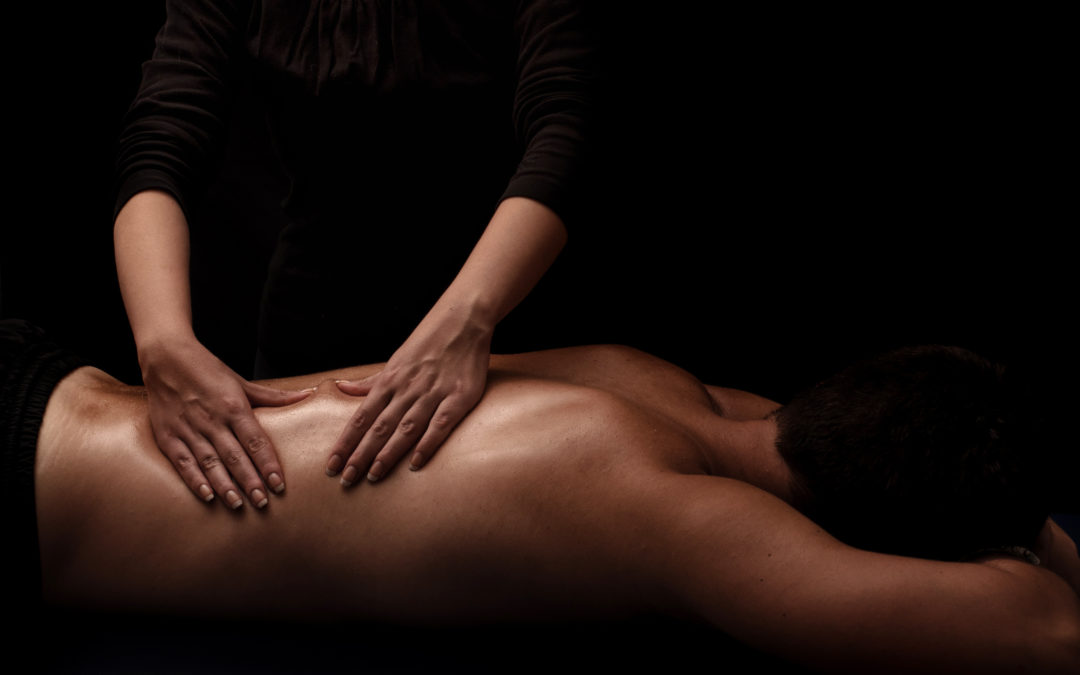 Visceral Massage